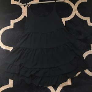 Blue Brandy Melville Jada dress